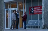 Tancada dels treballadors de TV3