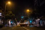 Greus avalots al barri de Sants