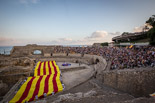 Acte de Societat Civil Catalana a Tarragona