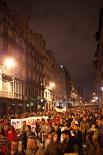#14N: manifestació anticapitalista