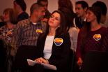 #25N: míting central de Ciutadans