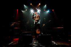 Mercat de Música Viva de Vic 2015 Gaspard Royant