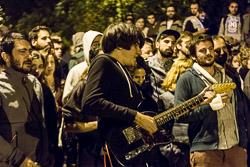 Mercat de Música Viva de Vic 2015 Joan Colomo al Sucre Ilegal Fest