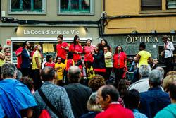 Mercat de Música Viva de Vic 2016