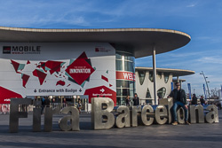 Mobile World Congress 2015 Mobile World Congress - Barcelona - 2015