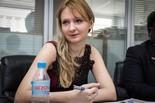 Responsables de diaris per a nouvinguts analitzen el procés català