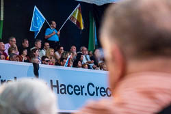 Municipals 2015: acte central del PP a Barcelona amb Mariano Rajoy