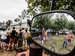 XIII Concentració de furgonetes VolksWagen a Sant Pere Pescador