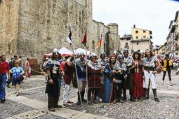Mercat Medieval dels Canonges de La Seu d'Urgell