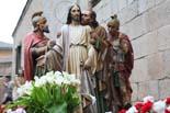 Processó de Dijous Sant a La Seu d'Urgell 2011
