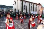 Processó de Divendres Sant a la Seu d'Urgell , 2012