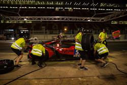 24 Hores Automobilisme de Barcelona - Trofeu Fermí Velez 2016