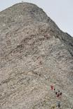 Ultratrail Emmona del pic de l'Infern al Bastiments-Sant Joan de les Abadesses 2014