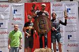 Ultratrail Emmona-Sant Joan de les Abadesses 2014