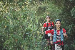 Ultra Trail Serra de Montsant-Cornudella de Montsant 2014