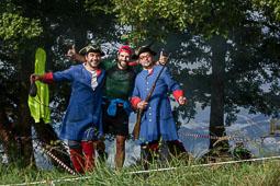 Trail del Bisaura 20 km Sant Quirze de Besora-2014