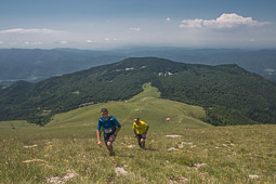 Vall de Ribes Xtrem Series-Ribes de Freser 2014