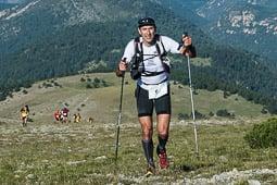 Cadí Ultratrail-La Seu d'Urgell 2014