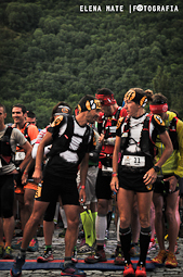 Epic Trail Aigüestortes-Vall de Boí (1): prèvia i sortida