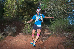 Vallès Drac Race Trail-Terrassa 2014