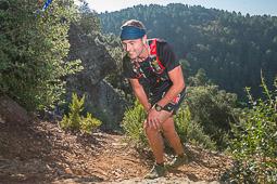 Cursa de Muntanya de Girona-Gavarres Trail 2014