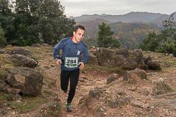 Centúria Trail-Sant Pau de Segúries 2014