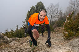 Cursa de Na'Dalt a Bellmunt-Sant Pere de Torelló 2014