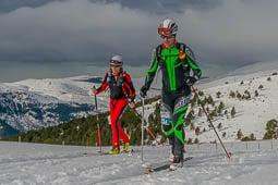 La Molina-Vallter Skimarathon 2015