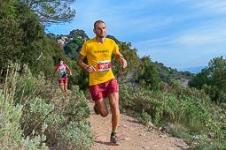 Primera Marató de Muntanya-Sant Llorenç Savall 2015