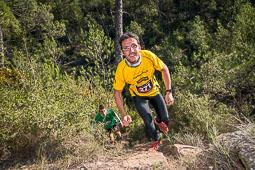 Campionat Maqui 2015: Bell Race