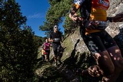 Campionat Maqui 2015: Trail Els Tossals