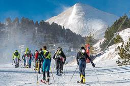 Copa del Món Font Blanca-vertical Andorra 2015