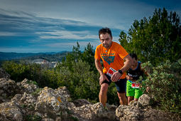 Cinc Cims de Corbera de Llobregat 2016