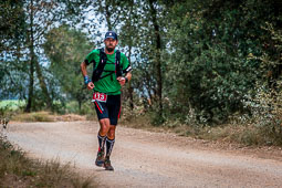 Llanera Trail de Sabadell (II)