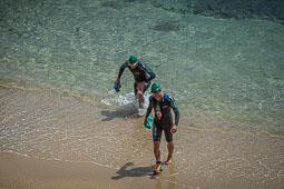 Swimrun Costa Brava