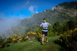 La Vall de Lord Trail 2016