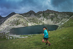 Buff Epic Trail Aigüestortes 42 Km