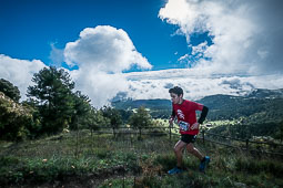 Trail Els Tossals a l'Espunyola
