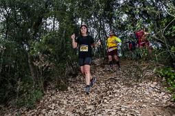 Llanera Trail de Sabadell (I)