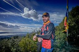 Ultra Trail Montnegre-Corredor Vallgorguina 2017