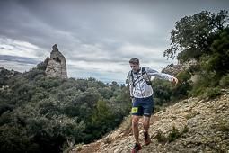 Montserrat Skyrace-Monistrol