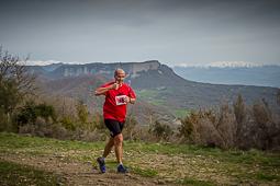 El Trail de Rupit