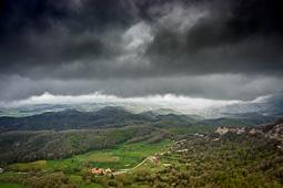 Vertical Cabrera-Cantonigròs