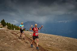 Saldes XTrail, Trail i Marató