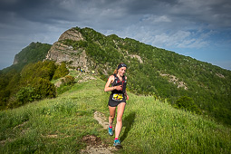 Cames de Ferro, Mitja Marató i Marató