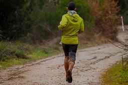 La Llanera Trail