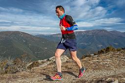 Trail Vilamajor al Montseny
