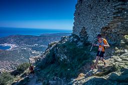 Entre Castells a Vilajuïga