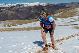 Trail Vall de Ribes