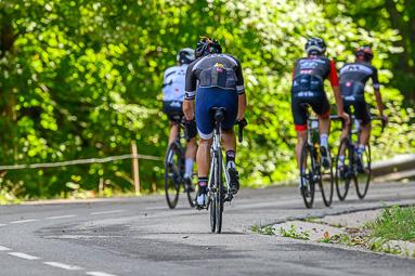 Marxa cicloturista 100% Tondo